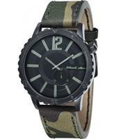 Buy Black Dice Mens Swagger Black Watch online