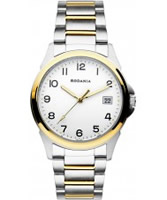 Buy Rodania Ladies Two Tone Racine Watch online