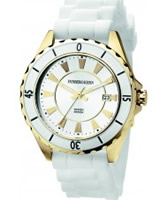 Buy Dyrberg Kern Ladies Ocean SR 5G5 Watch online