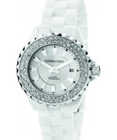 Buy Dyrberg Kern Ladies Crystalia CEC 5WS5 Watch online