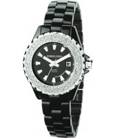 Buy Dyrberg Kern Ladies Crystalia CEC 4BS4 Watch online