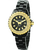 Buy Dyrberg Kern Ladies Crystalia CEC 4BG4 Watch online