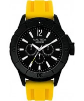 Buy Nautica Mens NSR 05 Multifunction Watch online