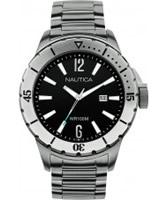 Buy Nautica Mens NSR 05 Watch online