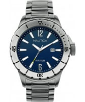 Buy Nautica Mens NSR 05 Watch online
