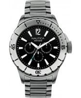 Buy Nautica Mens NSR 05 Multfunction Watch online