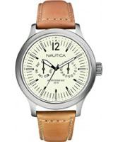 Buy Nautica Mens NCT 150 Multifunction Watch online