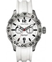 Buy Nautica Mens BFD 100 Multifunction Watch online