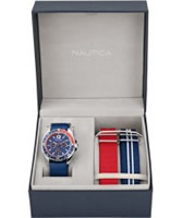 Buy Nautica Mens Box Set online