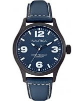 Buy Nautica Mens BFD 102 Watch online