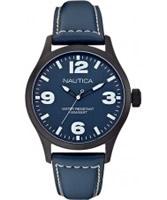 Buy Nautica Mens BFD 102 Watch online