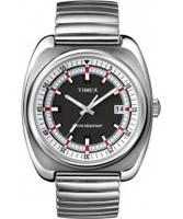 Buy Timex Originals Mens T Series Stainless Steel Expander Watch online