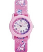 Buy Timex Kids Tutu Ballerina Time Teacher Watch online