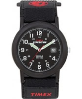 Buy Timex Mens Camper Expedition Watch online