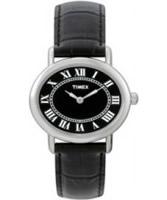 Buy Timex Ladies Park Ave Black Watch online