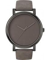 Buy Timex Mens PREMIUM ORIGINALS Grey Watch online