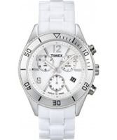 Buy Timex PREMIUM ORIGINALS White Watch online