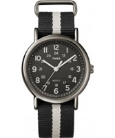 Buy Timex Style Weekender Slip Through Watch online