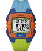 Buy Timex Mens RUGGED CAT Multicolour Watch online