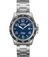Buy Timex Mens RUGGED BASIC Silver Watch online