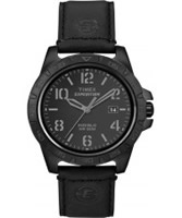 Buy Timex Mens RUGGED BASIC Black Watch online