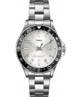 Buy Timex Mens KALEIDOSCOPE Silver Watch online
