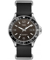Buy Timex Mens KALEIDOSCOPE Black Watch online