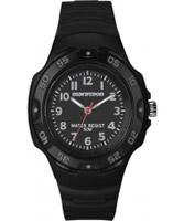 Buy Timex Marathon Oversize Black Resin Strap Watch online