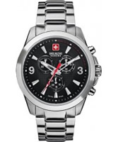 Buy Swiss Military Mens Predator Chrono Watch online