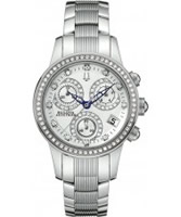 Buy Bulova Accutron Ladies Masella Chronograph Watch online