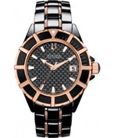 Buy Bulova Accutron Ladies Mirador Two Tone Watch online