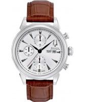 Buy Bulova Accutron Mens Gemini Chronograph Watch online