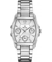 Buy Bulova Ladies Diamond Chronograph Watch online