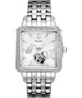 Buy Bulova Ladies Mechanical Diamond Watch online