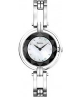 Buy Bulova Ladies Dress Bangle Watch online