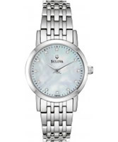 Buy Bulova Ladies Diamonds Watch online