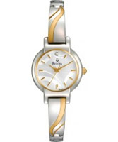 Buy Bulova Ladies Diamonds White Watch online