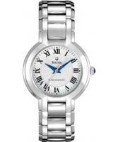 Buy Bulova Ladies Precisionist Silver Watch online