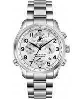 Buy Bulova Mens Precisionist Wilton Chronograph Watch online