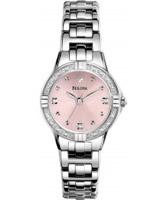 Buy Bulova Ladies Diamonds Watch online