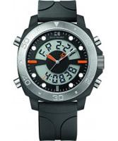 Buy BOSS Orange Mens Black H-6700 Watch online