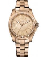 Buy Tommy Hilfiger Ladies Rose Gold Kelsey Watch online