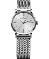 Buy Maurice Lacroix Ladies Silver Eliros Watch online
