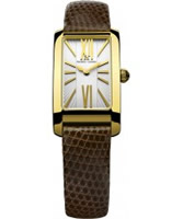 Buy Maurice Lacroix Ladies Fiaba Gold Plated Watch online