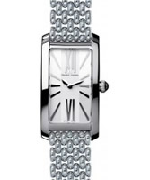 Buy Maurice Lacroix Ladies Fiaba Silvered Watch online
