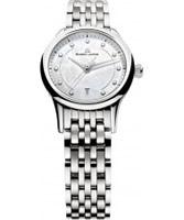 Buy Maurice Lacroix Ladies Les Classiques Steel Watch online