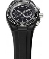 Buy TechnoMarine Cruise Sport Black White Watch online