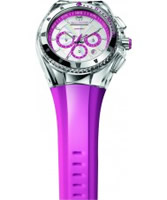 Buy TechnoMarine Ladies Cruise Lipstick Chronograph Watch online