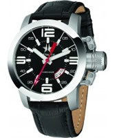 Buy Metal CH Mens Initial Black Watch online