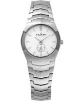 Buy Skagen Ladies Diamonds Silver Watch online
